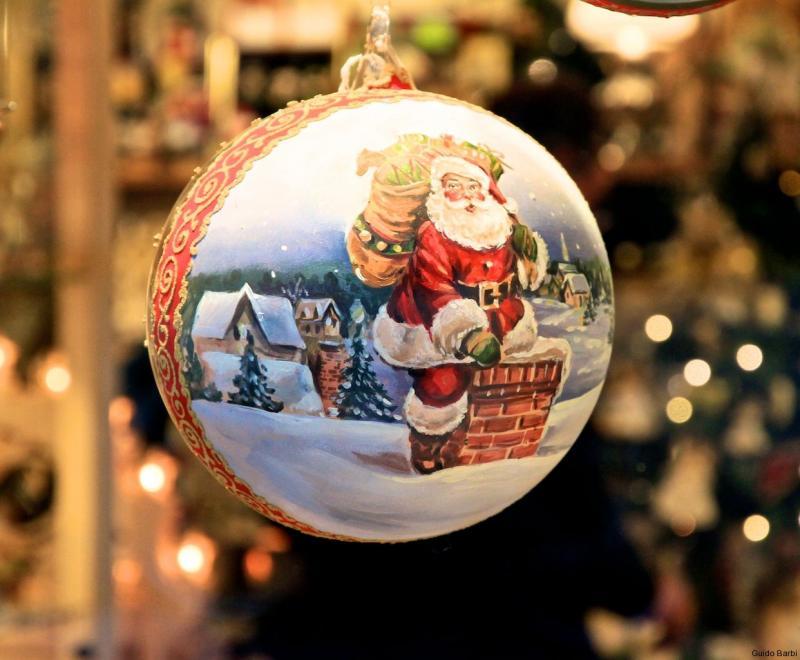 Oggetti Di Natale.Mercatino Di Natale A Bologna A Bologna 2019 Bo Emilia