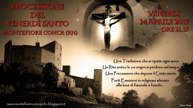 Venerd santo a montefiore conca montefiore conca rn for Sagre emilia romagna 2017