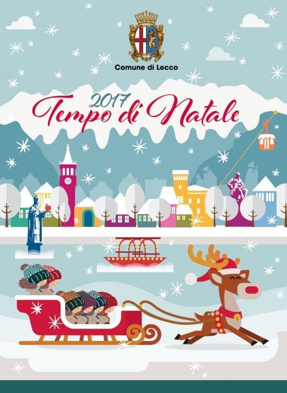 Natale a lecco a lecco lc 2018 lombardia eventi e sagre for Mercatini lecco