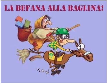 Festa Della Befana A Cesenatico 2018 Fc Emilia Romagna