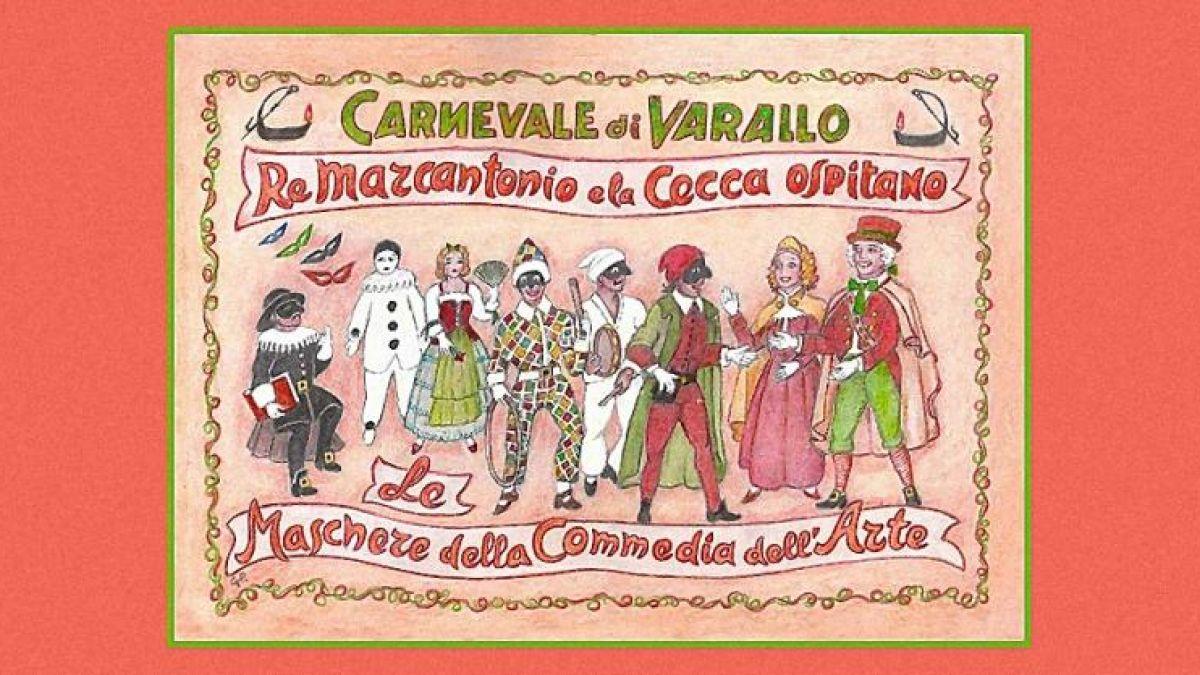 Tonya Todisco Calendario Serate.Carnevale Di Varallo A Varallo 2019 Vc Piemonte