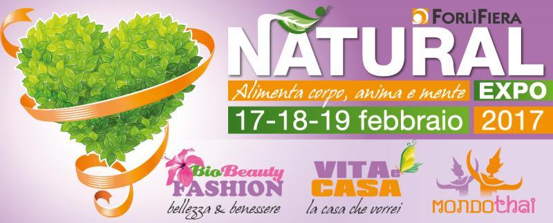Naturalexp forl fc 2017 emilia romagna eventi e sagre for Sagre emilia romagna 2017