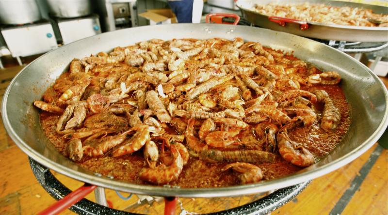 Festa del pesce cesenatico 1 maggio
