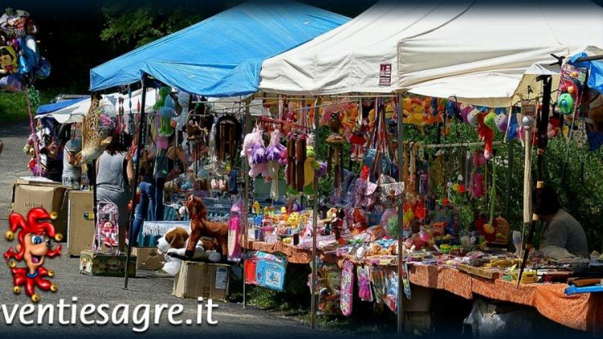 Fiere Quaresimali E Del Grillo a Firenze | 2020 | (FI) Toscana
