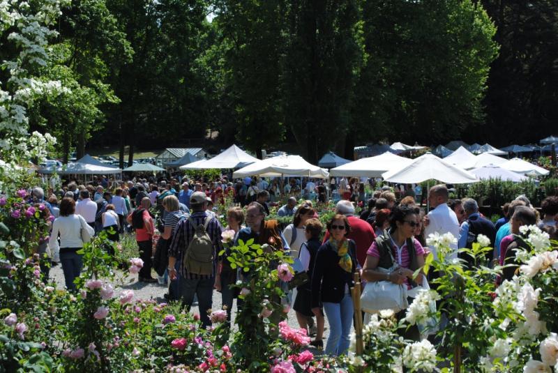 tre giorni per il giardino caravino (to) 2017 | piemonte su eventi