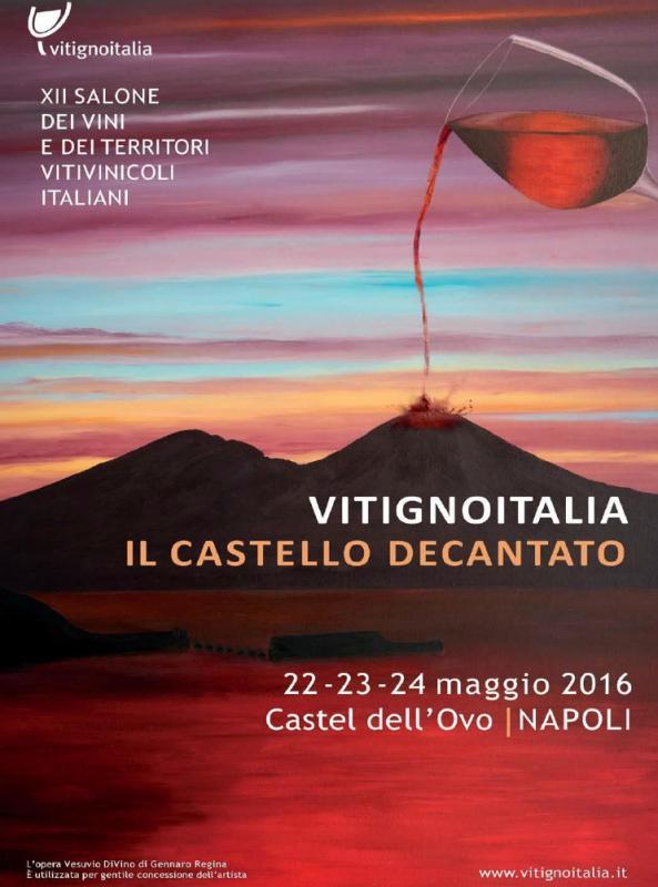 Fiere alimentari vitignoitalia napoli na 22 05 2016 for Fiere alimentari 2016
