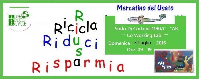 Mercatino dell 39 usato a cortona ar 2016 toscana for Mercatino dell usato caserta