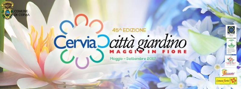Cervia citt giardino cervia ra 2017 emilia romagna for Sagre emilia romagna 2017