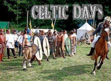 Celtic Days - Ome