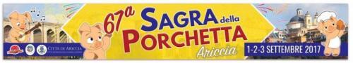 Sagra Della Porchetta - Ariccia