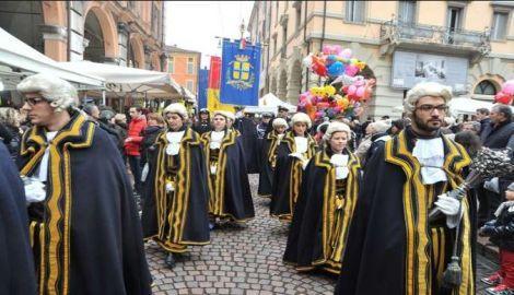 Fiera Di San Geminiano - Modena