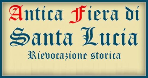 Antica Fiera Di Santa Lucia - Santa Lucia Di Piave