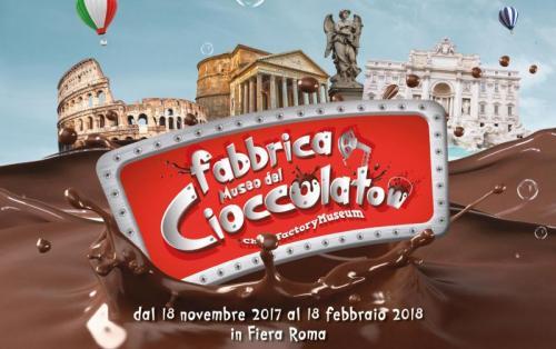 Museo Del Cioccolato - Roma