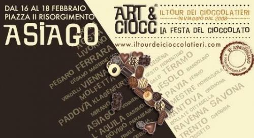 Art & Ciocc - Asiago