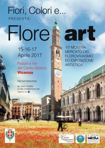 Fiori colori e vicenza vi 2017 veneto eventi e sagre for Mostre mercato fiori 2017