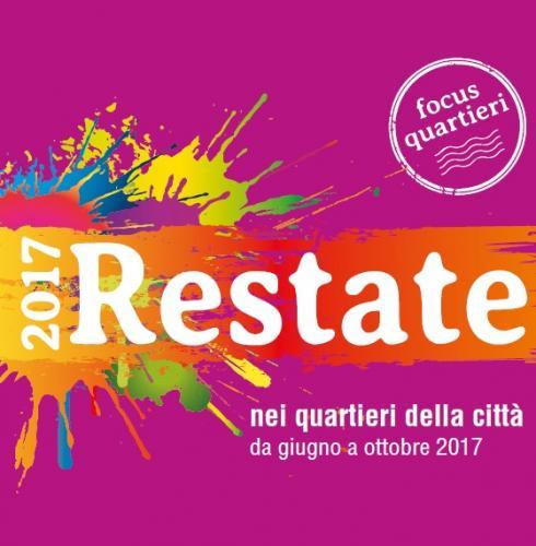 Restate a reggio emilia 2017 re emilia romagna for Sagre emilia romagna 2017