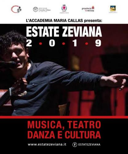 Estate Zeviana - Zevio