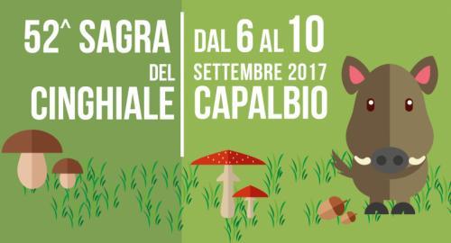 Sagra Del Cinghiale - Capalbio
