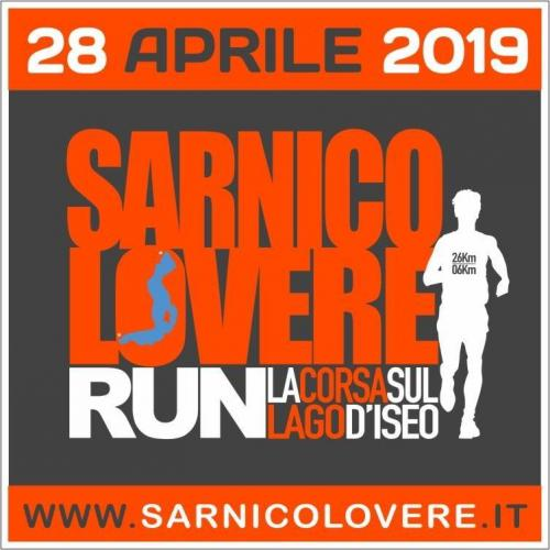 Sarnico Lovere Run - Lovere