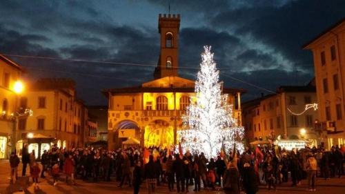 Mercatino di natale san giovanni valdarno ar 2016 for Mercatini toscana