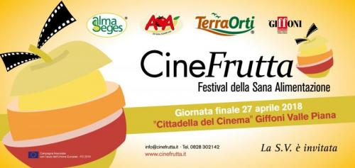 Cinefrutta - Giffoni Valle Piana