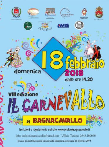 Il Carnevallo - Bagnacavallo