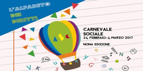 Carnevale insieme a palermo 2017 pa sicilia for Arrediamo insieme palermo