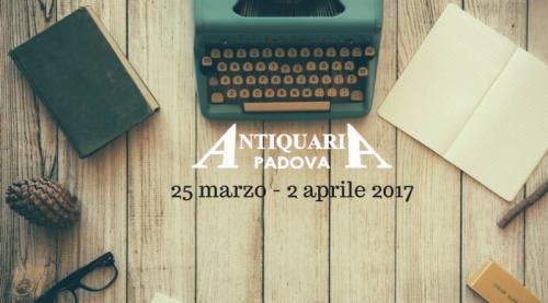 Fiera antiquaria di padova padova pd 2017 veneto for Mercato antiquariato padova