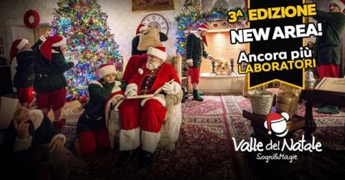 Natale A Torre Del Greco - Torre Del Greco