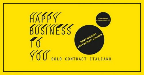 Happy Business To You - Pordenone