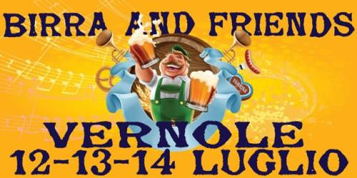 Birra And Friends - Vernole