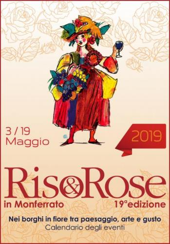 Riso & Rose In Monferrato -