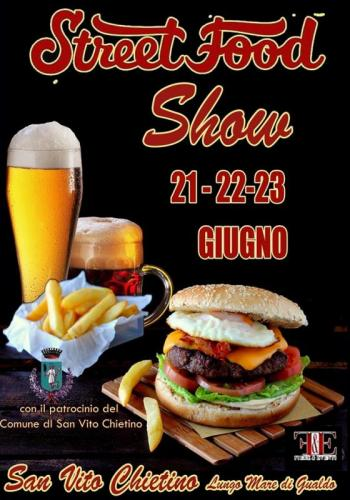Summer Beer Festival - San Vito Chietino