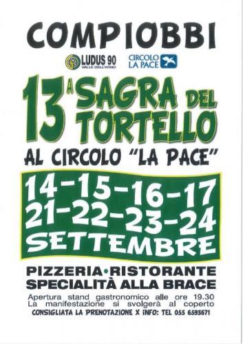 Sagra Del Tortello - Fiesole