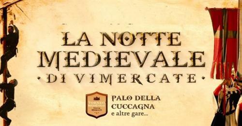 Festa Medioevale - Vimercate