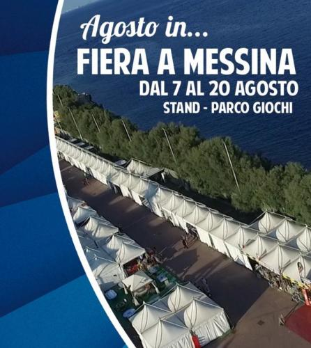 Agosto In Fiera A Messina - Messina