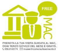 Visita Guidata Al Museo Mac - Lissone