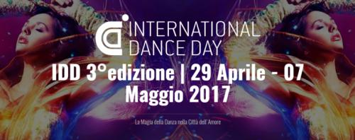 International Dance Day - Terni