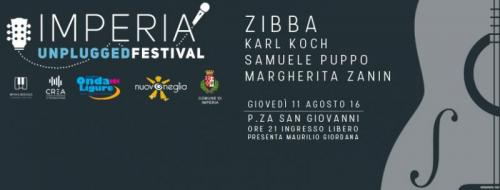 Imperia Unplugged Festival - Imperia