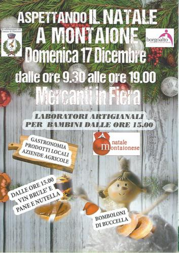 Mercanti In Fiera - Montaione