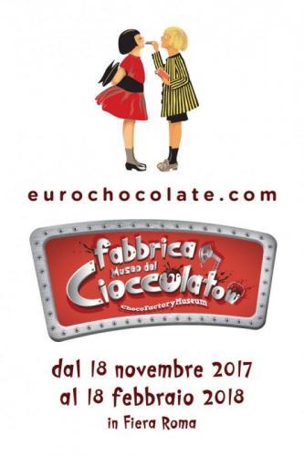 Eurochocolate Tour - Roma
