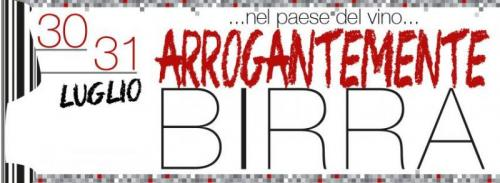 Arrogantemente Birra - Monteforte D'alpone