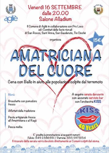 Cena di beneficenza agli to 2016 piemonte eventi e for Eventi piemonte domani