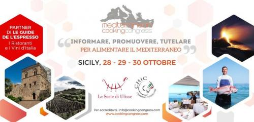 Med Cooking Congress - Taormina