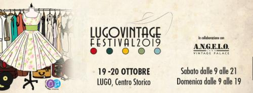 Lugo Vintage Festival - Lugo