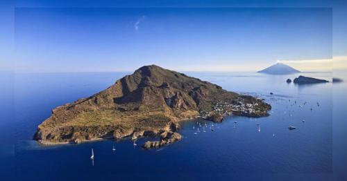 Vacanze In Barca A Vela Alle Isole Eolie - Milazzo