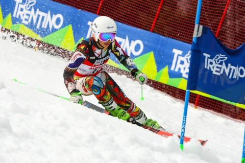Alpe Cimbra Fis Children Cup - Folgaria
