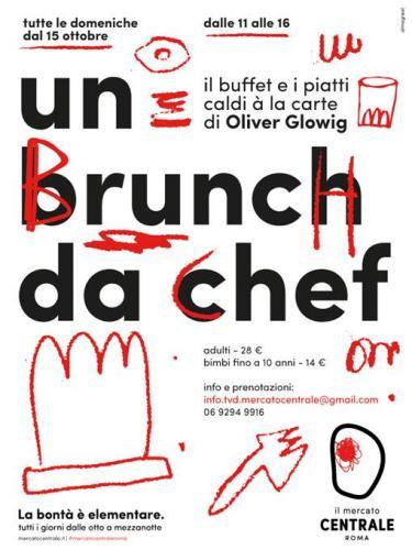 Un Brunch Da Chef - Roma