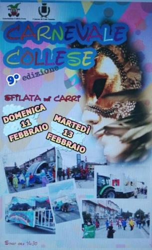 Carnevale A Colle Sannita - Colle Sannita