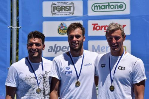 Coolswim Meeting Merano - Merano